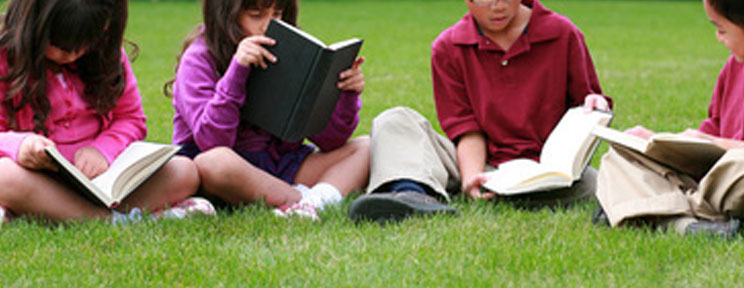 Taller de lectura para padres de Yagüe, El Arco y Valdegastea
