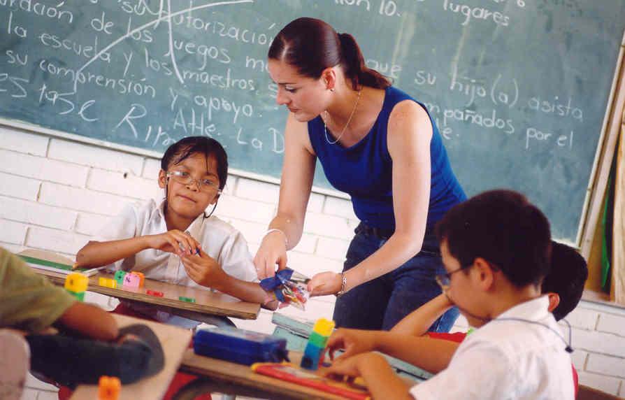 Un 14% menos para Educación