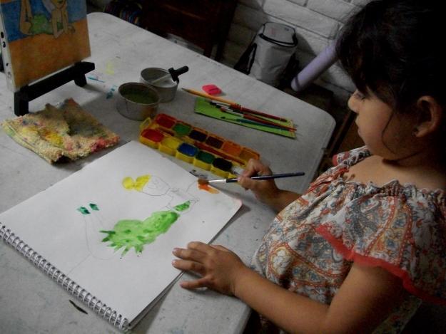 Plazas libres en los cursos infantiles de Calahorra