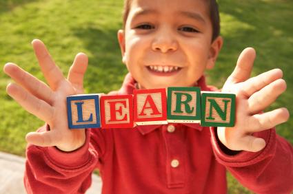 AblaRioja, la asociación para niños bilingües