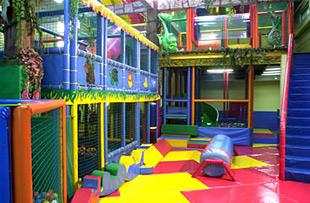 Entradas gratis para el parque infantil Vid Boys