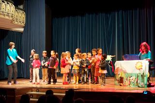 Música para niños 'Made in La Rioja'