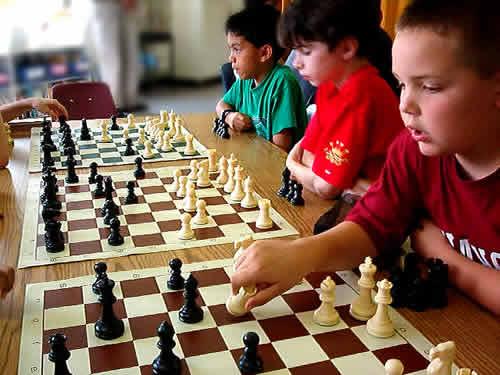 Aprende y practica ajedrez en Calahorra