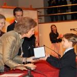 Premio BMW al talento más joven