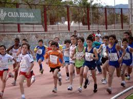 El gusanillo del atletismo llega a Cenicero