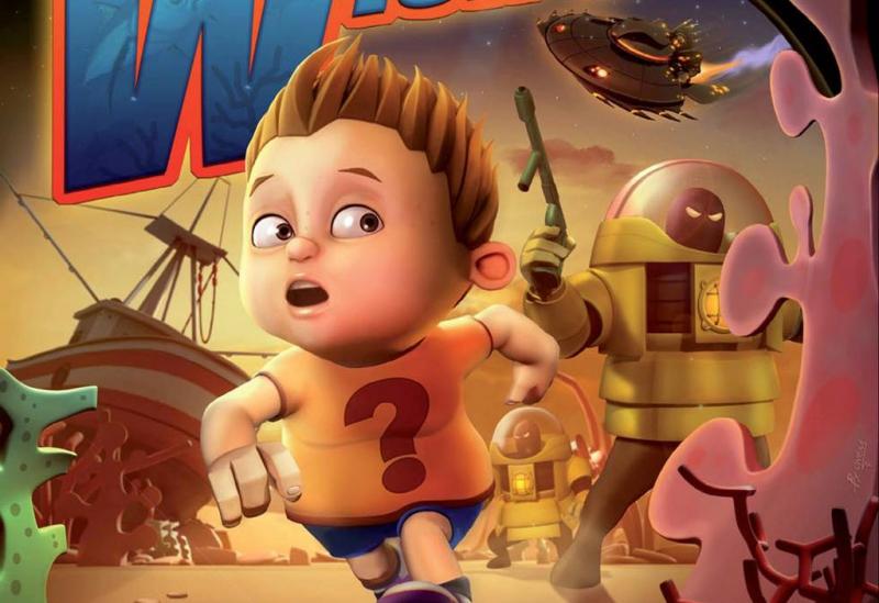 Cine familiar de animación