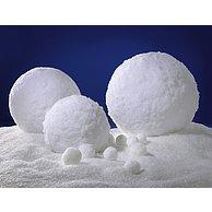 Bolas de nieve en el Berceo