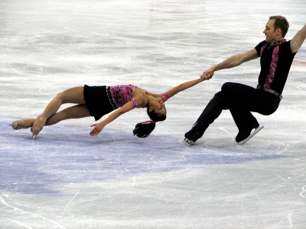 Gala de patinaje artístico
