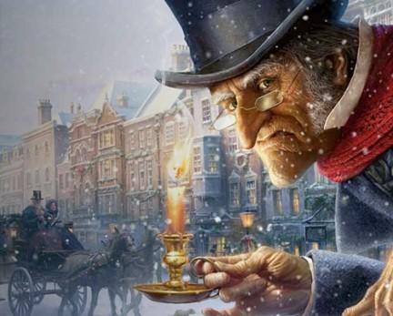 Cuentos de Navidad con música en directo