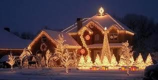 Se busca la iluminación navideña más bonita de Lardero