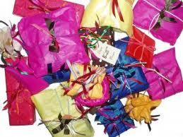 Diez regalos caseros para Navidad