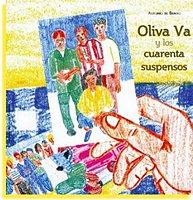 Cuentacuentos: Oliva Va y los 40 suspensos