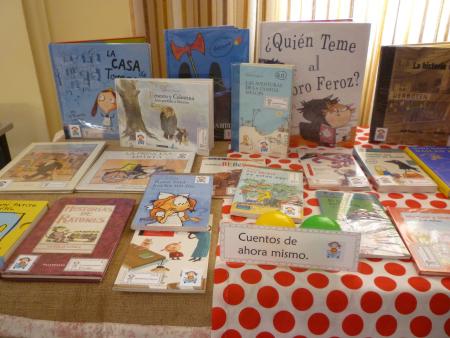 20 libros infantiles para acertar en Navidad