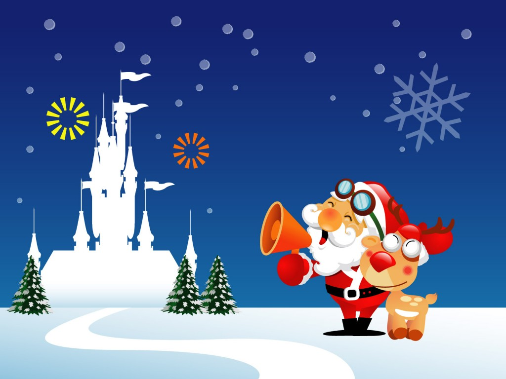 Diseño de tarjetas navideñas con Rik Rok