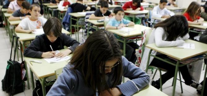 Charla sobre la nueva ley de Educación
