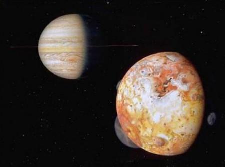 Planetario en la Casa de las Ciencias