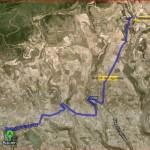mapa Laguardia-Cripán