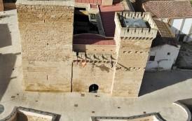 Visitas al Castillo de Agoncillo (Castillo de Aguas Mansas)