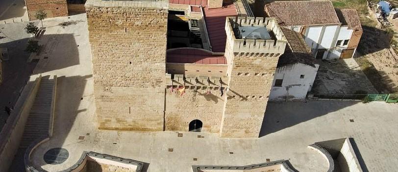 Visita el Castillo de Agoncillo (Castillo de Aguas Mansas)