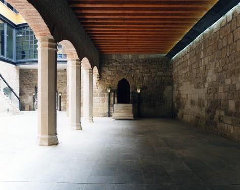 castillo de agoncillo