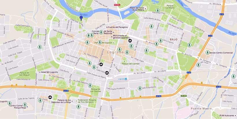 mapa-de-lugares-con-cambiadores-de-bebe-en-Logroño