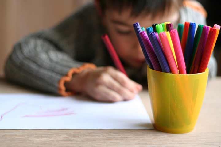 Concurso de dibujo para niños de Calahorra
