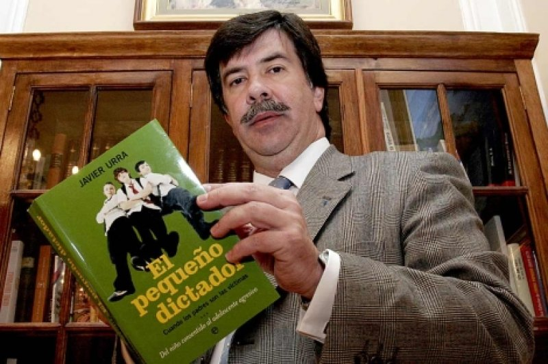 Javier Urra ofrecerá una charla sobre educación