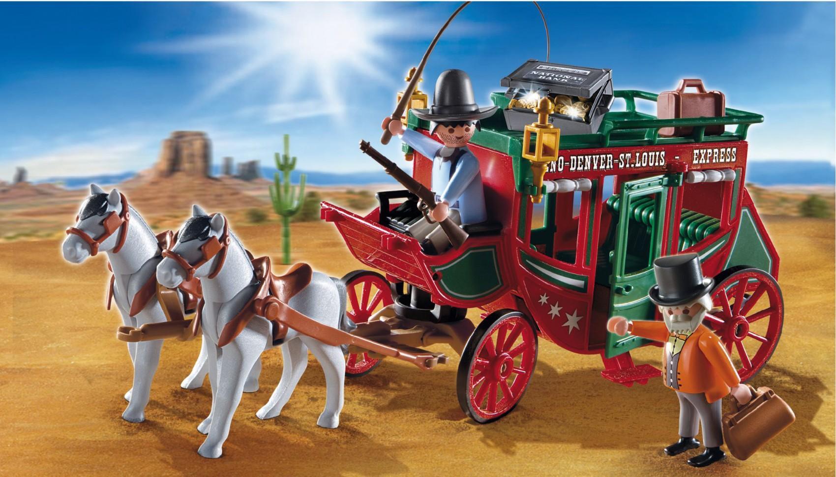Los juguetes más vendidos en La Rioja