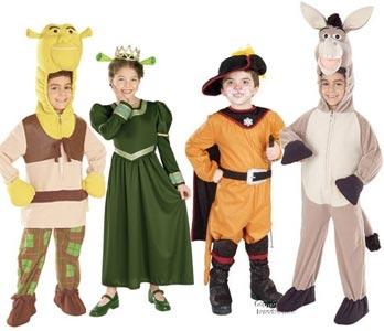 Fiesta infantil de disfraces en Arnedo
