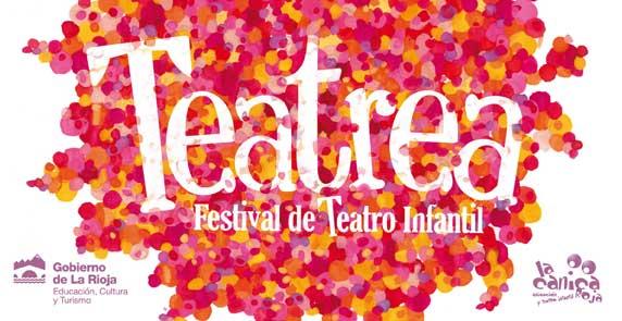 Festival de Teatro Infantil 'Teatrea'