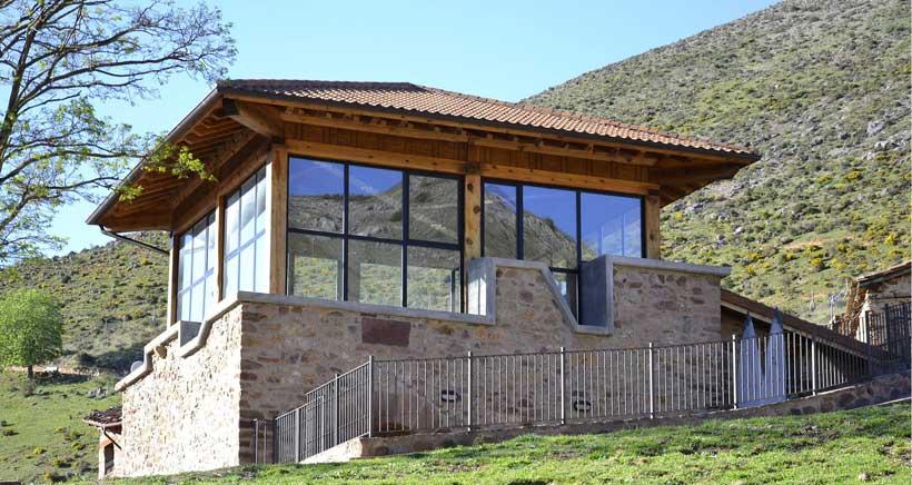El Rancho del Esquileo: el museo de la trashumancia