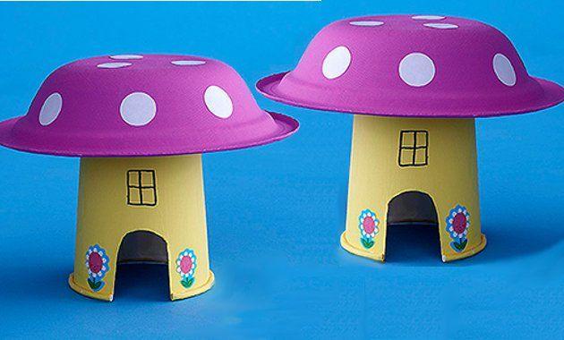 Una casa para duendes, en el Berceo
