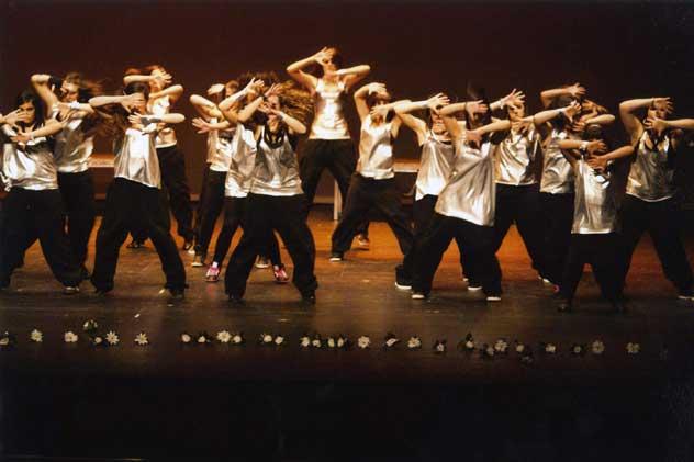 Concurso Nacional de Danza Ciudad de Haro