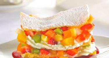 lasaña-frutas