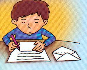 Concurso infantil de poesía