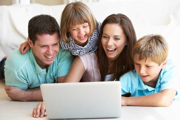 El Balcon de mateo, web riojana de ocio infantil y familiar