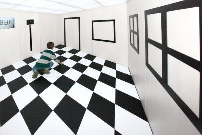 Exposición: Ilusionismo ¿magia o ciencia?