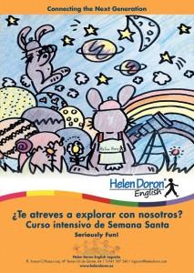 Semana Santa Helen Doron Logroño