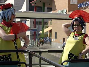 Propuestas de ocio familiar en España