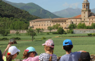 Visitas para familias a San Millán
