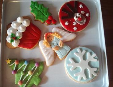 Curso de decoración de galletas (para adultos)