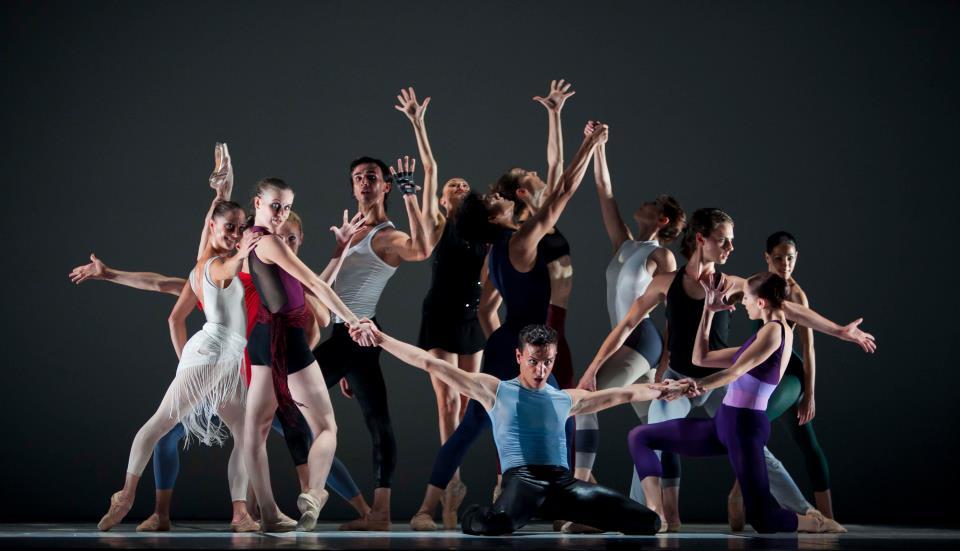 Víctor Ullate Ballet, en el Bretón