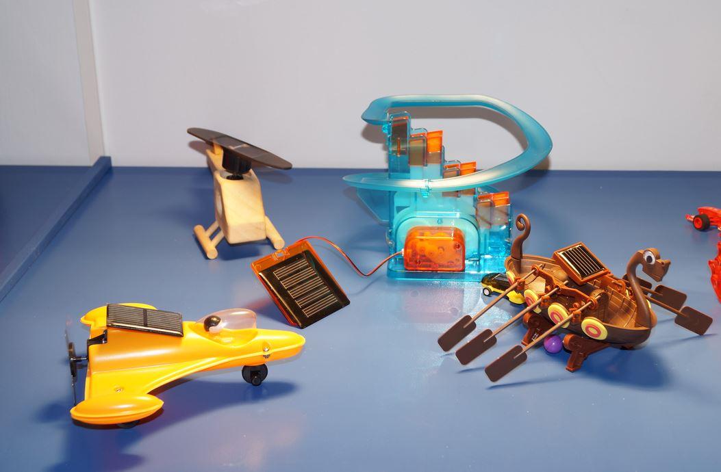 La energía, en la Casa de las Ciencias