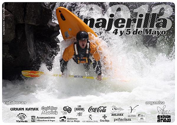 Descenso del río Najerilla
