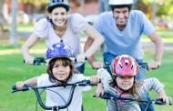 Curso gratuito: Aprende a andar en bici en familia