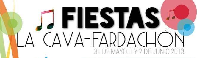 Fiestas del barrio La Cava-Fardachón