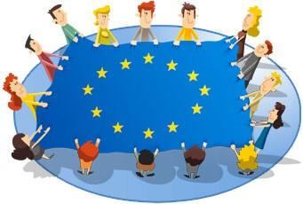 Vive la Eurofiesta en familia