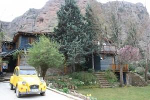 Casa rural La Casa Verde