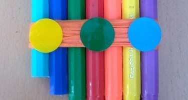 flauta-con-rotuladores-reciclados