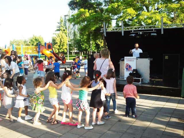 Fiestas en Lardero